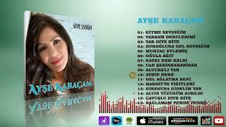 Ayşe Karaçam  -   Aydın Dere Resimi