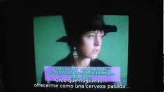 """""""Nadie me quiere"""" (Keiner liebt mich), Doris Dörrie, 1994. Introducción, subtítulos en español."""