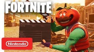 Fortnite | PLAYGROUND - NEW LIMITED TIME MODE - Nintendo Switch