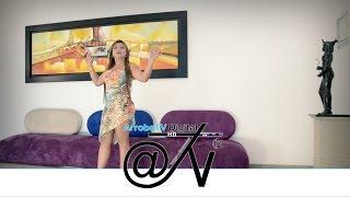 Jenny Caicedo Ya Verás Video Oficial 2014