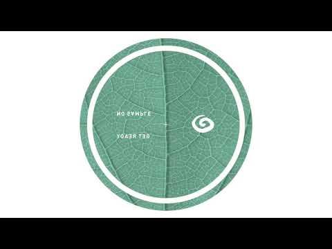 Nat Wendell - Get Ready [COB012] Mp3