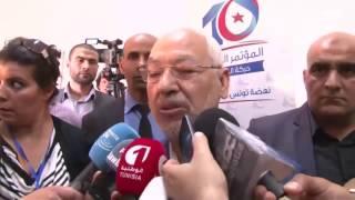 تشكيك سياسي تونسي في نوايا النهضة وتكتلات لحرمانها الأغلبية