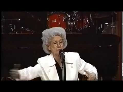 """Just Do It"" Vesta Mangun BOTT 1996"