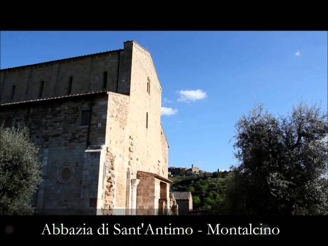 Meravigliosa Toscana!