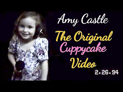 The Original Cuppycake Video