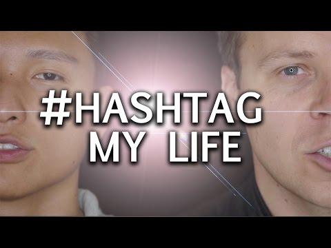 HASHTAG MY LIFE - THE MUSIC VIDEO w/Arnold Telagaarta