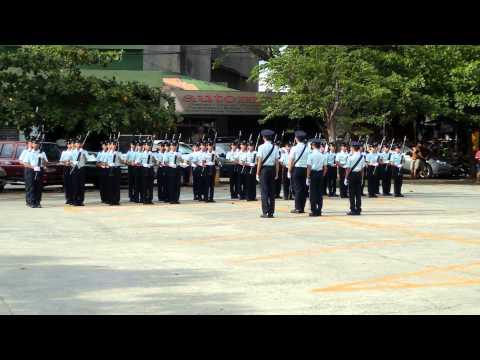 Cadet Officers Leadership Training May 28, 2013 Veritas Parochial School