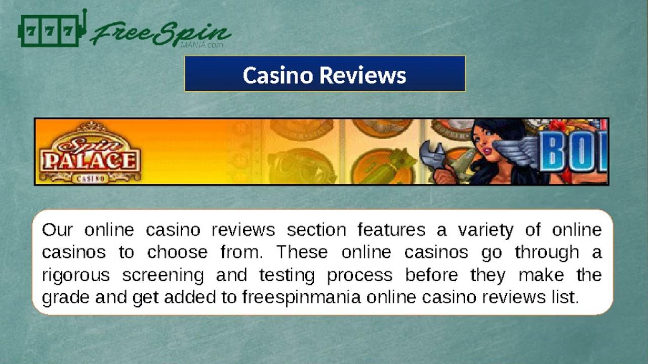 sunmaker online casino de