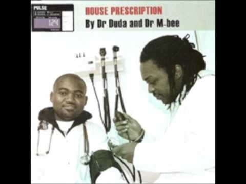 Dr  Mbee and Dr Duda  Latin Soul