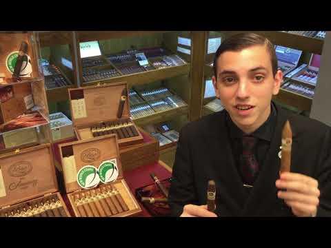 Introduction To Padron - David C Ltd Cigar Ambassador
