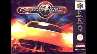 174/239 . Roadsters Trophy