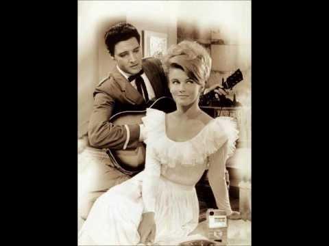 Elvis Presley And Ann-Margret The Lady Loves Me