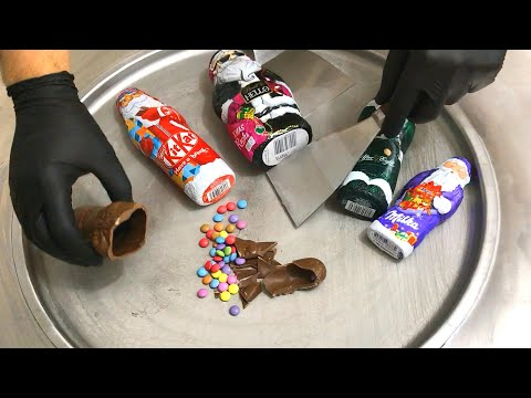 KitKat Daim Smarties Milka After Eight Lindt - Chocolate