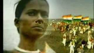 Vande Mataram -  National Song of India