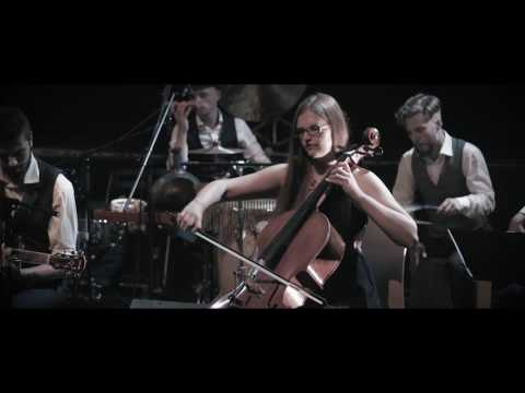 Rihards Libietis Orchestra - Stone Age Poetics (Live in Concert)