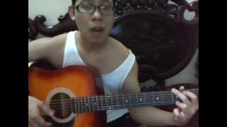 Thang Tau Lai - Guitar Cover by SuGar