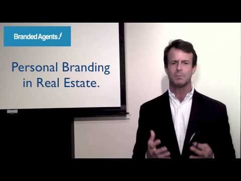 Personal Branding Branded Agents 1