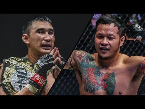 Petchmorakot vs. Yodsanklai | ONE Championship Ringside Highlights
