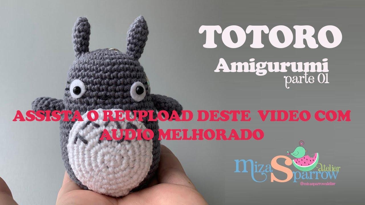 Resultado de imagem para amigurumi passo a passo em portugues ... | 720x1280