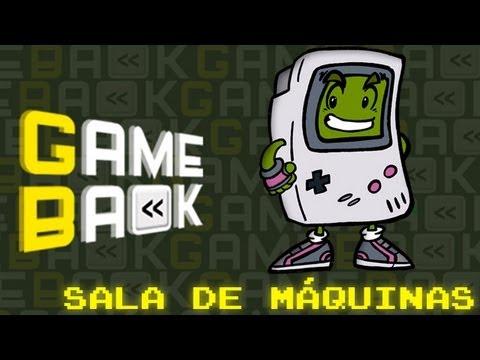 GameBack   Sala de Máquinas   Game Boy