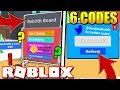 6 SECRET CODES AND UPDATE 7 LEAKS IN MAGNET SIMULATOR! ROBLOX