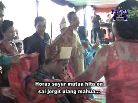 Purba Trio - Boras Sabur-Saburan Lagu Simalungun Terbaru 2014