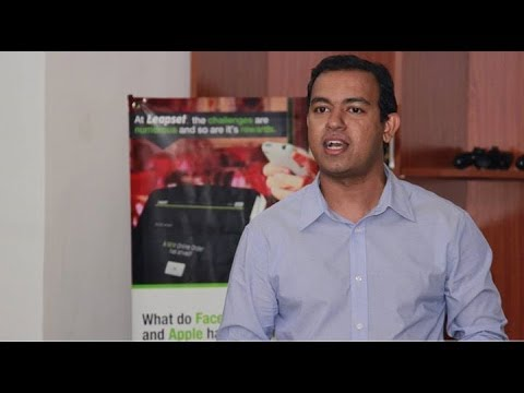 Finding Success - A GBG Colombo Presentation