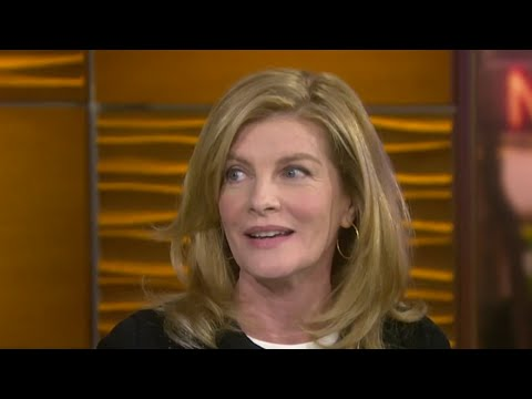 Rene Russo Talks Nightcrawler | TODAY