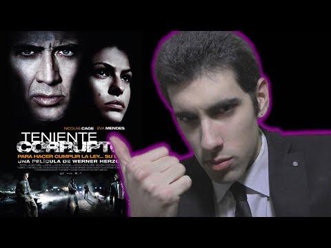 """Review/Crítica """"Teniente Corrupto"""" (2009)"""