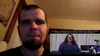 """Keala Settle Reaction """"This Is Me"""" The Greatest Showman Video"""