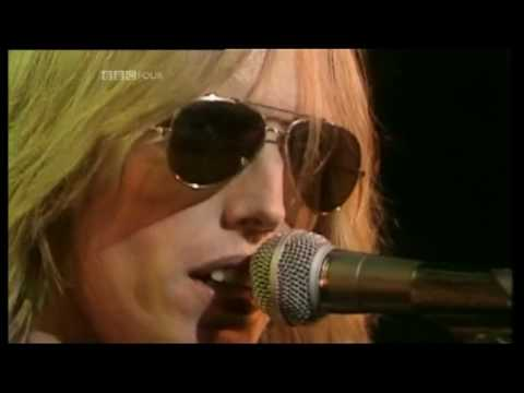 TOM PETTY & THE HEARTBREAKERS - American Girl  (1978 UK TV Performance) ~ HIGH QUALITY HQ ~