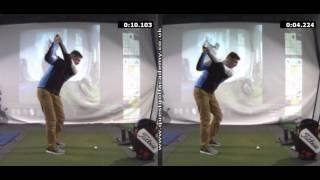 BEST 30 HANDICAPPER SWING YOU'LL EVER SEE! Rick Shiels Quest Golf