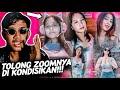 Editor Jedag Jedug Tidak Akan Punah Reaction Wikaradita Yt  Mp3 - Mp4 Download