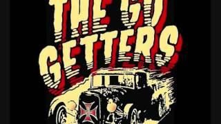 Go Getters - I wonder if you wonder?