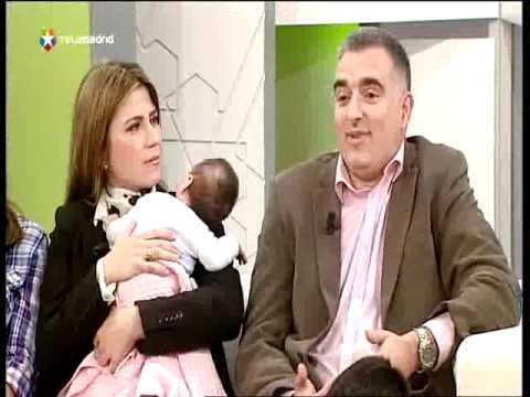 Familias Numerosas en Ahora Marta