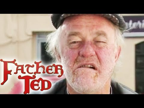 Father Jack at Alcoholics Anonymous - Father Ted