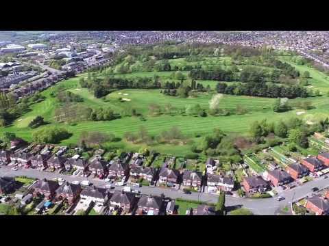Milehouse - Newcastle under Lyme