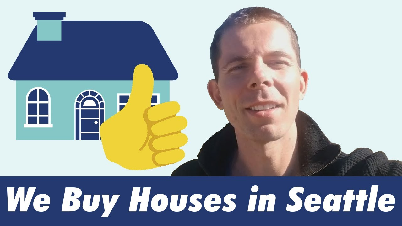 We Buy Houses in Seattle | CALL 206-531-3277 | Seller Testimonial