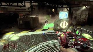 Black Ops Ascension Hidden Easter Egg Song / Tutorial