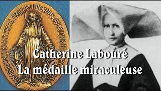 La vie de sainte Catherine Labouré / Michel-Marie Zanotti-Sorkine