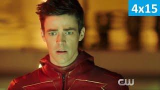 Флэш 4 сезон 15 серия - Русский Трейлер/Промо (Субтитры, 2018) The Flash 4x15 Trailer/Promo