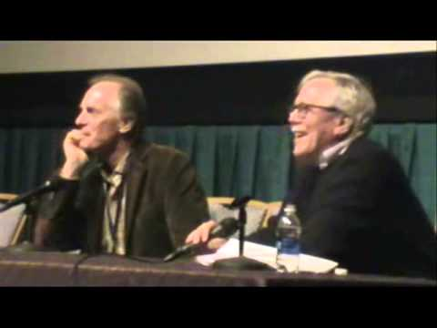 Keith Carradine Discusses 'The Duellists' at Virginia Film Festival