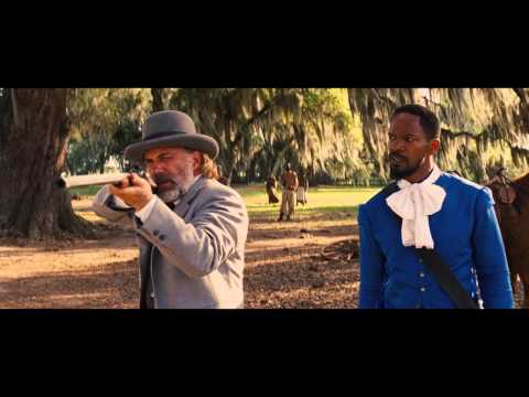 Django Unchained: The Costume Designs of Sharen Davis