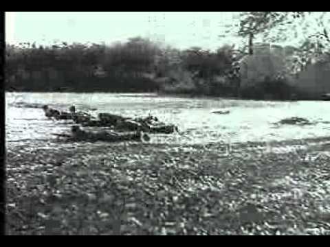 Mussolini's death  2 min, 34 seconds