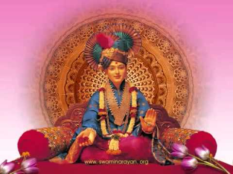 Swaminarayan BAPS aarti - Lyrics in description below