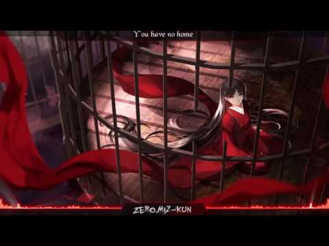 Nightcore - From A Cage