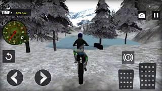 Off road Extreme Stunt Bike - stunt bike racing game