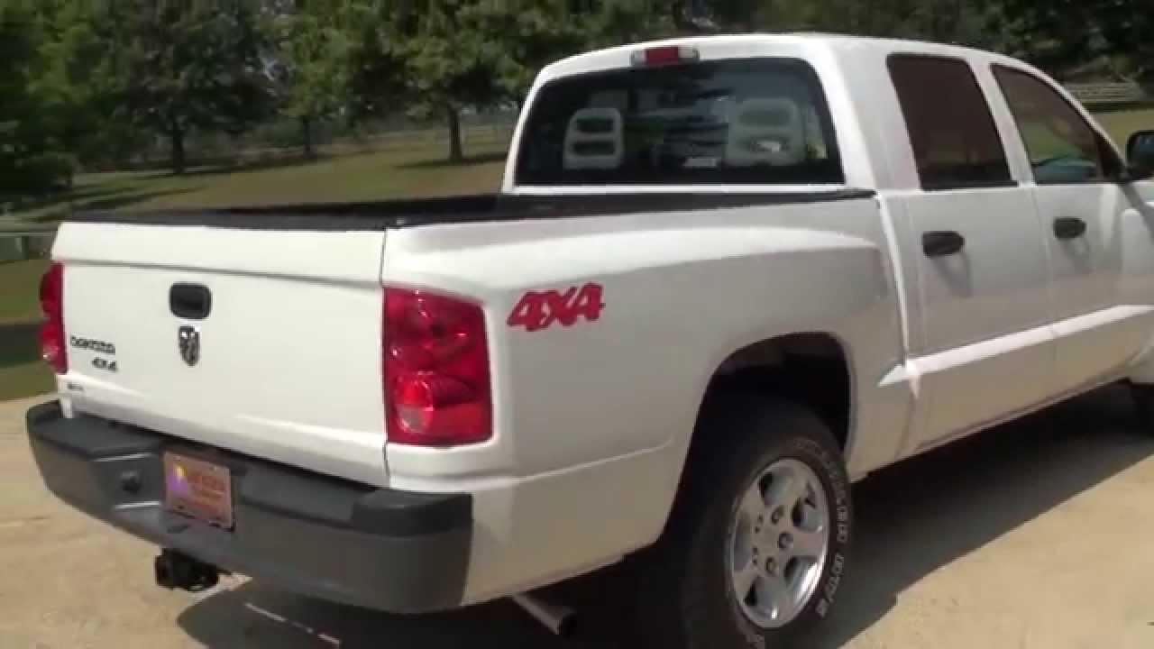 Maxresdefault on 2010 Lifted Dodge Dakota Crew Cab