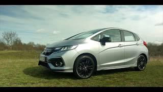 Essai nouvelle Honda Jazz Dynamic 1.5 i-VTC 2018