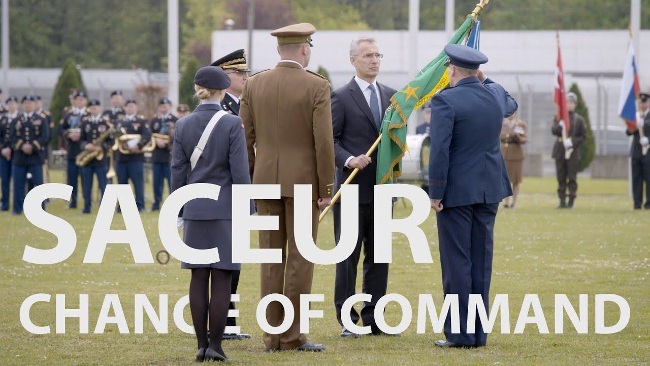 SHAPE | Supreme Headquarters Allied Powers Europe